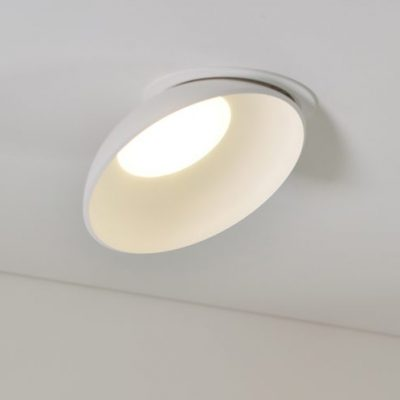 Aeon Convex Ceiling Lights