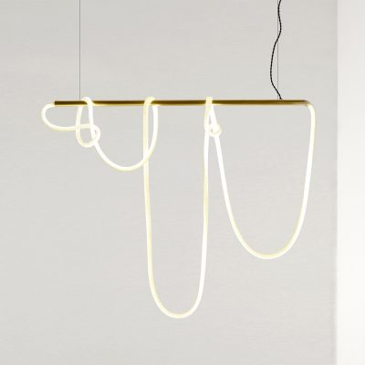 Entwine Pendant Lights