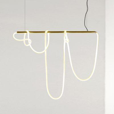 Entwine Pendant Lights