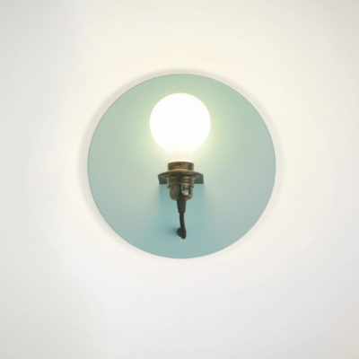 Deity Compass Wall Lights