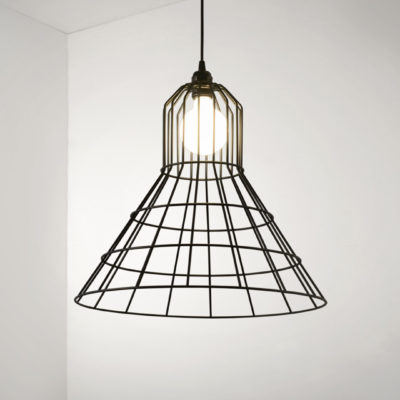Aeon Gravatas Wire Pendant Lights