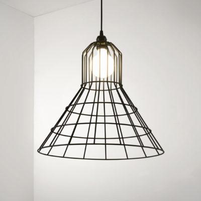 Aeon Gravatas Wire Pendant Lights