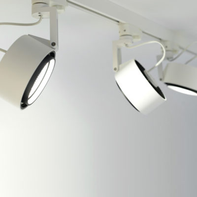 Aeon Occulare Track Task Lights
