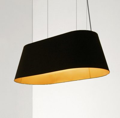 Oval Pendant Lights