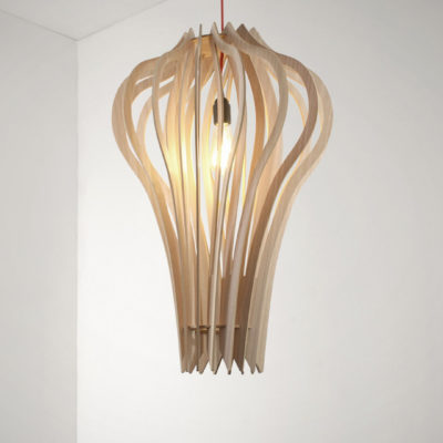 Banksia Balloon Pendant Lights