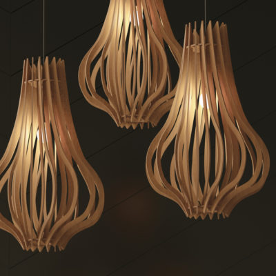 Banksia Drop Pendant Lights