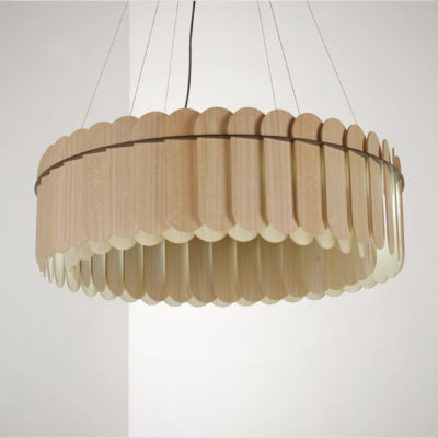 Crown Pill Pendant Lights