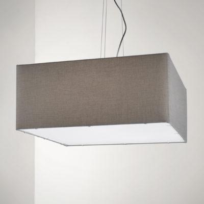 Cubic Pendant Lights