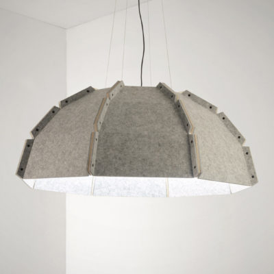 Decibel Pendant Lights