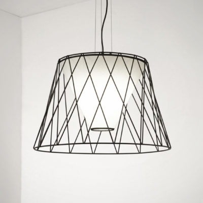 Facet Pendant Lights