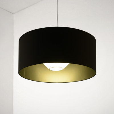 Icarus Drum Pendant Lights