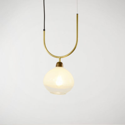 Lavalier Glass Pendant Lights