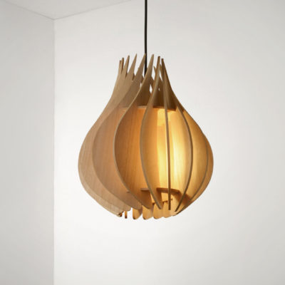 Protea Tear Pendant Lights