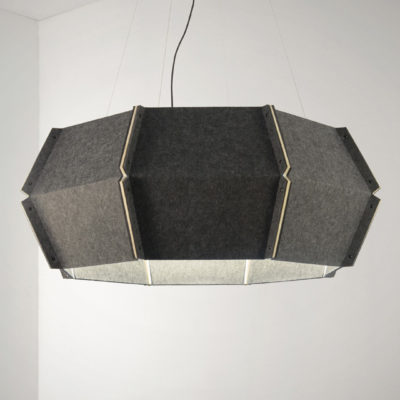 Sinewave Pendant Lights