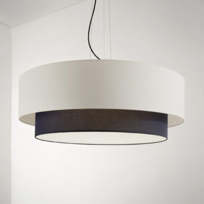 Tiered Pendant Lights
