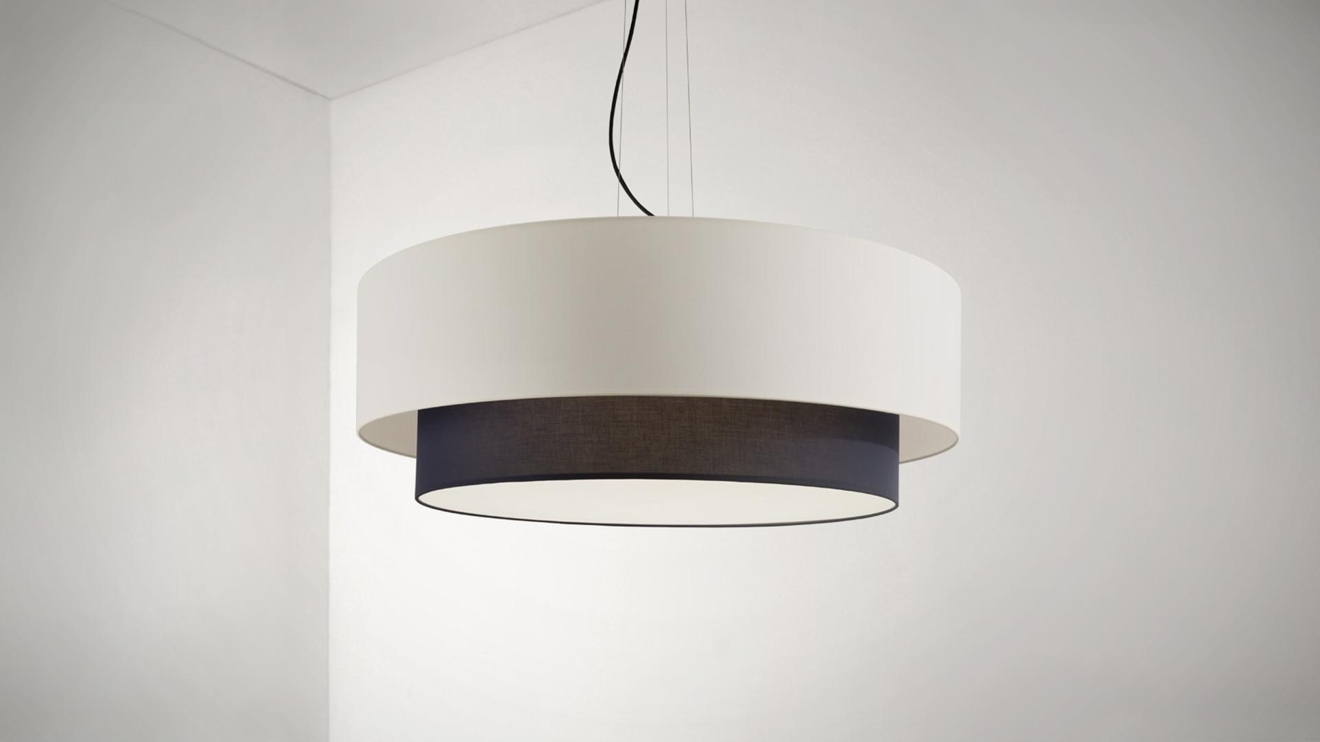 Tiered Pendant Lights Satelight Design