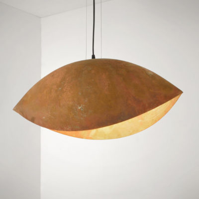 Vessel Pill Pendant Lights