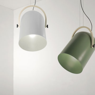 Mr Big Shot Pendant Light