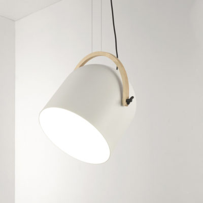 Mr Short Shot Pendant Light