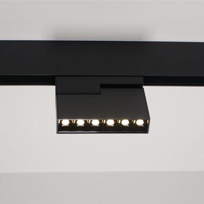 Aeon Magnetic Track - Fold 06 Low Glare