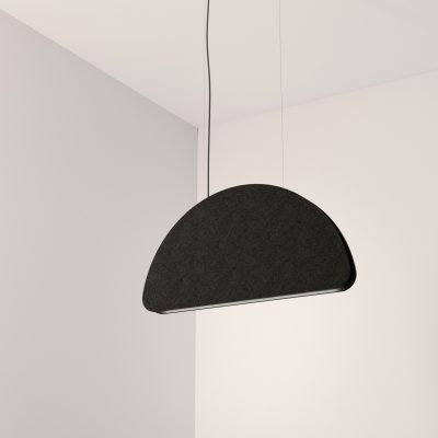 Reverb Rise Pendant light