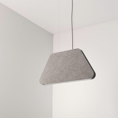 Reverb Set Pendant light