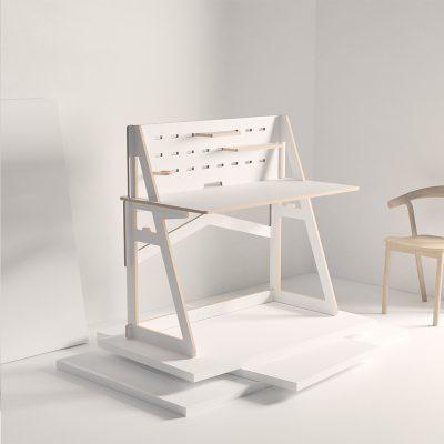 A-Line Design Desk