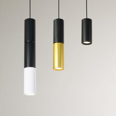 Totem Pendant Lights