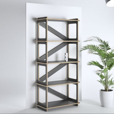 A-Line Tall Shelf
