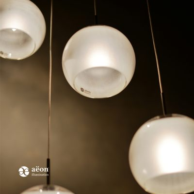 Lumi Pendant Lights